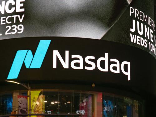比特幣金融產品或短期內上市NASDAQ 交易所負責人信心充足