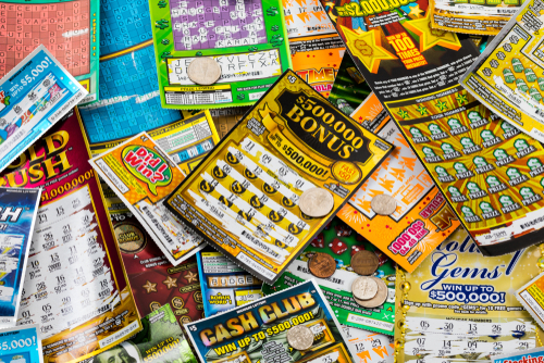 快訊 | 世界首張區塊鏈彩票在烏干達首都坎帕拉開出
