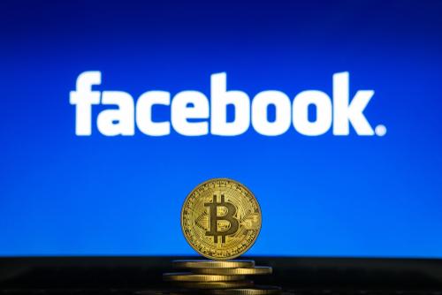 快訊 | Blockchain Capital合夥人:Facebook和Telegram的加入會促進加密市場大幅增長
