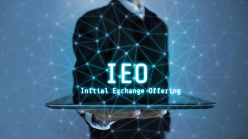 讀懂 IEO:下一個加密熱點?引發近期市場上漲?