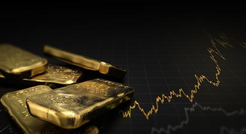 快訊 | 全球央行機構2018年購買黃金的數量增長75% 佔比特幣市值33%