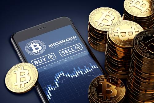 快訊 | 分析師:比特幣橫盤時 應關注競爭幣