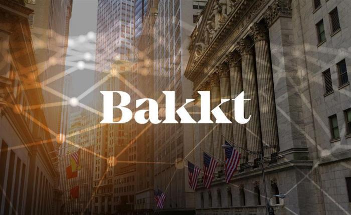 快訊 | 洲際交易所( ICE)正採取措施 確保Bakkt獲得CFTC批准成為BTC託管平台