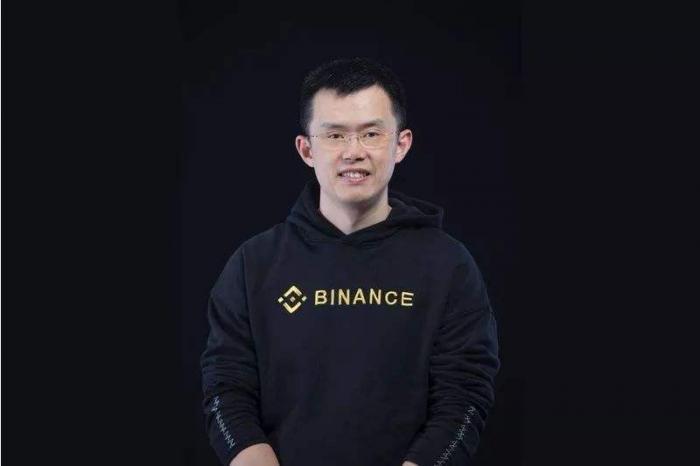 快訊 | 趙長鵬:本月初的黑客攻擊事件讓我們因禍得福