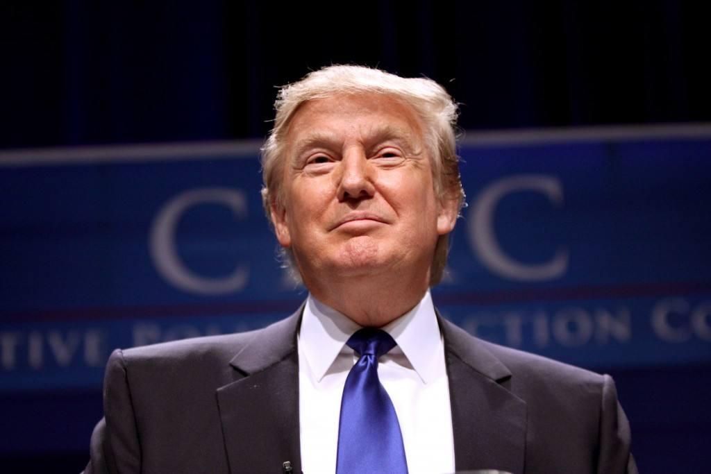 加密市場暴漲背後原因揭秘:特朗普與中國貿易戰