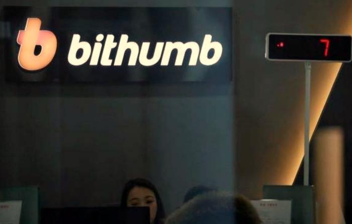快訊 | 韓國加密貨幣交易所Bithumb被檢察院起訴