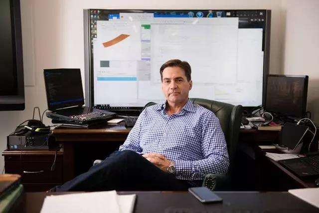 快訊 | 澳本聰侵吞110萬比特幣 要求視頻調解遭佛羅里達州法院否決