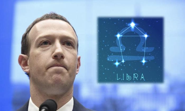 Facebook推加密穩定幣Libra或使加密走向主流 遭美、法兩國反對