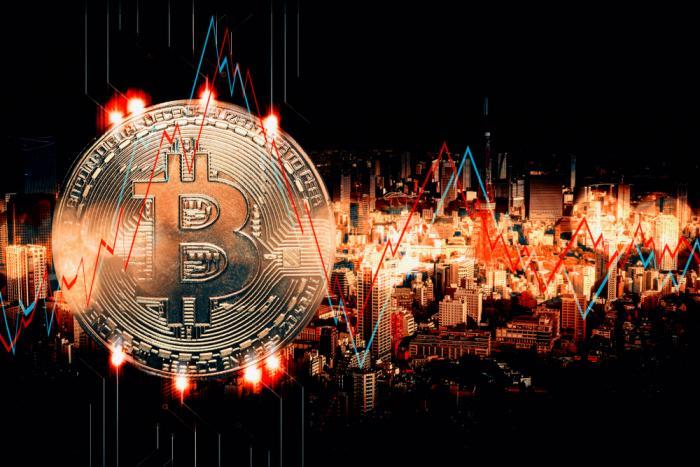 快訊 | 分析:比特幣短時暴跌或與BitMEX上價值1億美元的比特幣清算有關