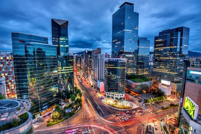 快訊 | 外媒:韓國降低零售場外衍生品市場交易門檻,或與加密市場有關