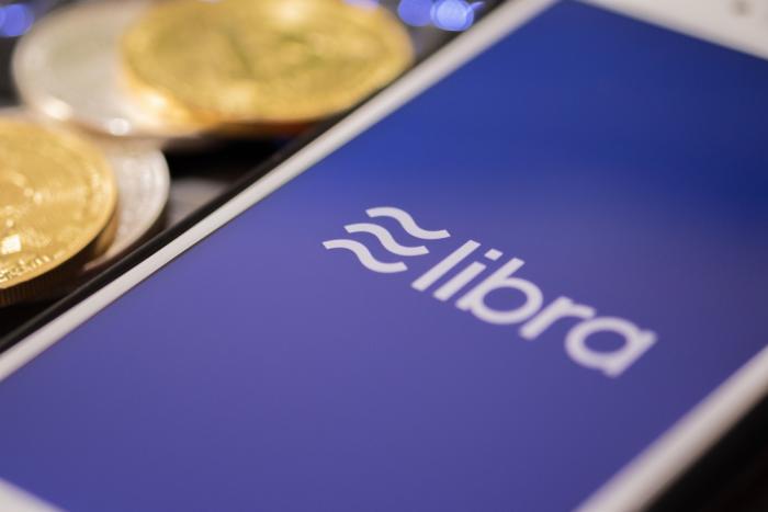 快訊 | 螞蟻金服李振華:Libra穩定幣性質類似港幣 不會成為信用貨幣