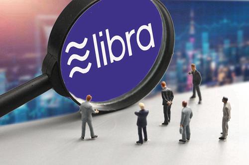 快訊 | 律師:Libra受監管將會破壞整個加密生態