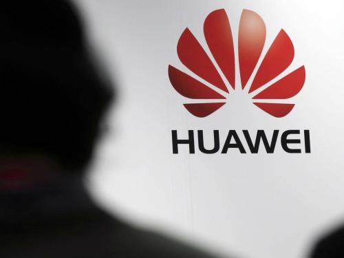 華為總裁任正非:中國也可以發行Libra,國家實力強於企業實力