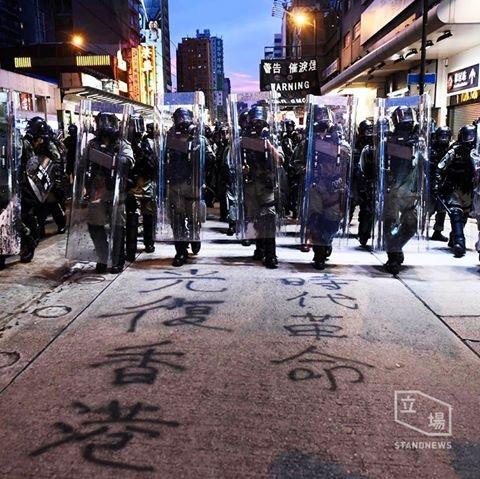 CoinDesk:作為加密從業者,為什麼我們必須支持香港的抗議者?