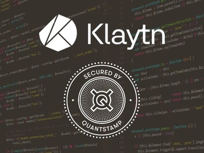 由Y Combinator提供支持的區塊鏈安全公司Quantstamp已經完成對Kakao創建的區塊鏈平台Klaytn智能合同的審計。Klaytn由Kakao子公司GroundX打造。