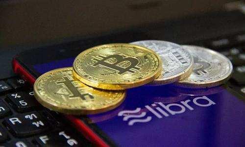 快訊 | 日媒:Libra可能成為超出政府監管範圍的無法控制的加密貨幣