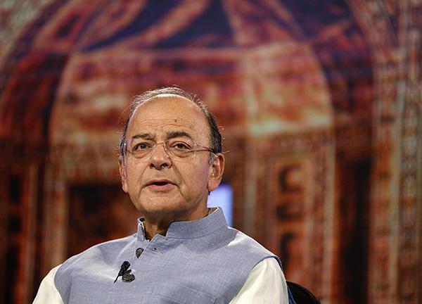 快訊 | 印度財政部長回應議員提問:政府沒有在該國禁止加密貨幣