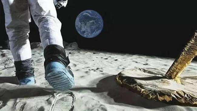 誰擁有月球?創業公司用區塊鏈紀錄月亮表面 紀念登月50週年