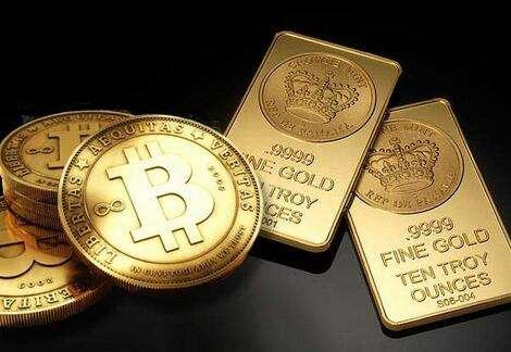 快訊 | 分析稱比特幣未來或超越黃金 現已勢頭更勁
