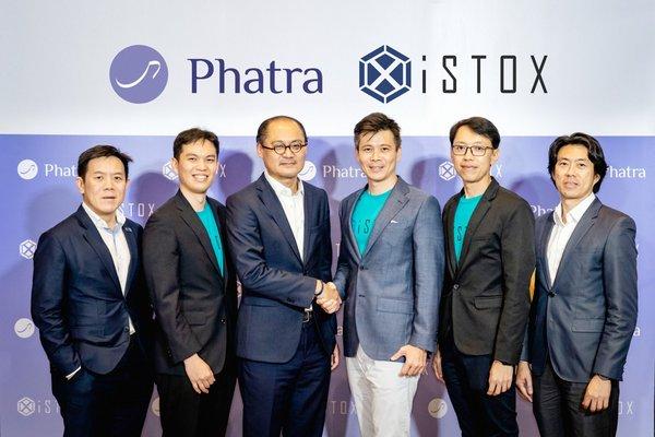 從左至右:周士達(Chew Sutat)、柳秉捷、Aphinant Klewpatinond、卓僑德、蔡金龍(Chua Kim Leng)和劉中昇(Derek Lau)