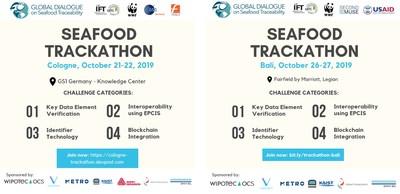 唯鏈成為GDST海鮮產業溯源黑客馬拉松主要協辦方