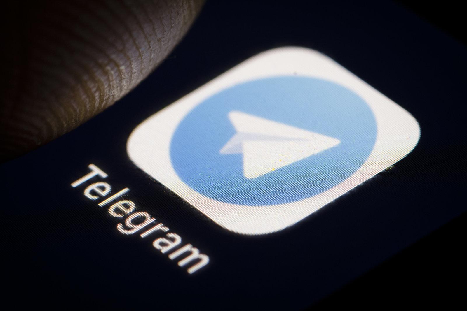 由于美国阻止代币销售,Telegram 将推迟其加密货币的发行