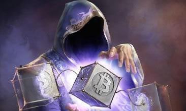 炒币机器人:都想炒币一夜暴富,分享简单方法玩转币圈