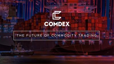 Comdex完成價值逾1000萬美元的商品交易流程