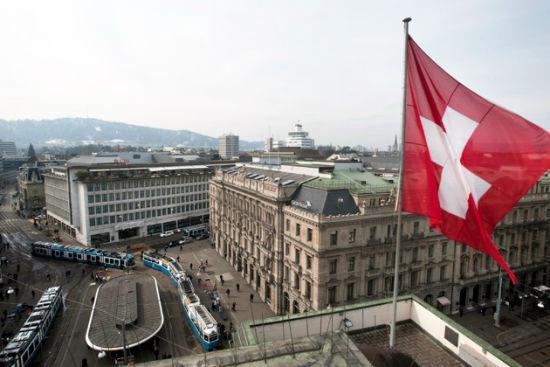 瑞士政府支援区块链发展,将除去相关的法律障碍