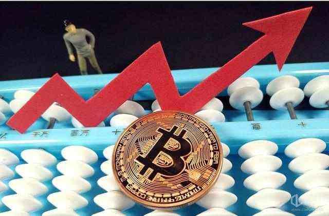 加密货币世界新一轮的牛市刚刚起步 比特币的未来的高点在哪里?