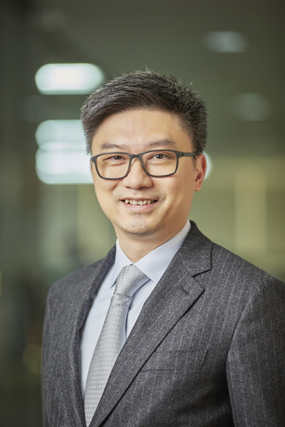 微眾銀行副行長兼首席信息官馬智濤