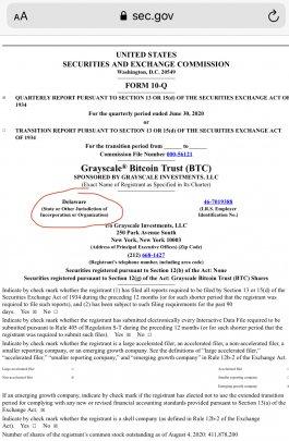 傳灰度密謀 6 檔加密貨幣基金!神秘文件曝 Chainlink、Filecoin 在列
