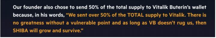 被 Vitalik Buterin「神操作」拿去做慈善!柴犬幣自高點崩跌 45%