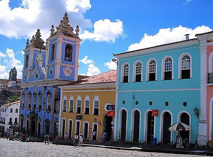 第一個將比特幣作為法定貨幣的國家 薩爾瓦多