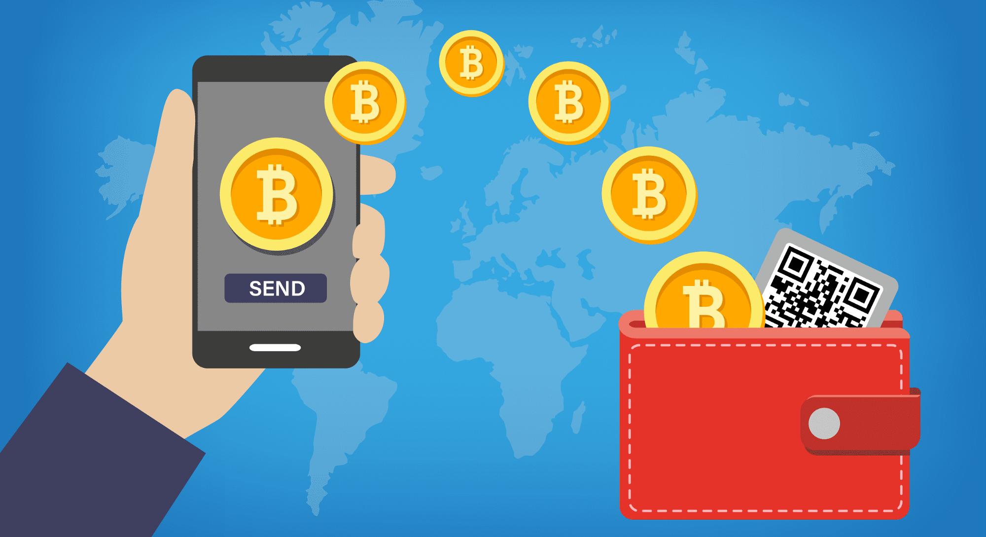Bitcoin可能成為央行貨幣嗎?