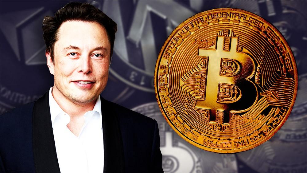 Elon Musk帶頭投資比特幣(上)