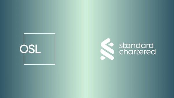 渣打和BC科技集團於歐洲合資建立機構數碼資產交易平台